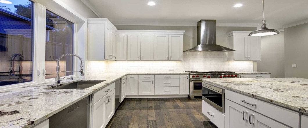 Instead of Dreaming About an Incredible Kitchen...